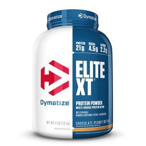 Dymatize Elite XT Protein Powder (1.8kg)