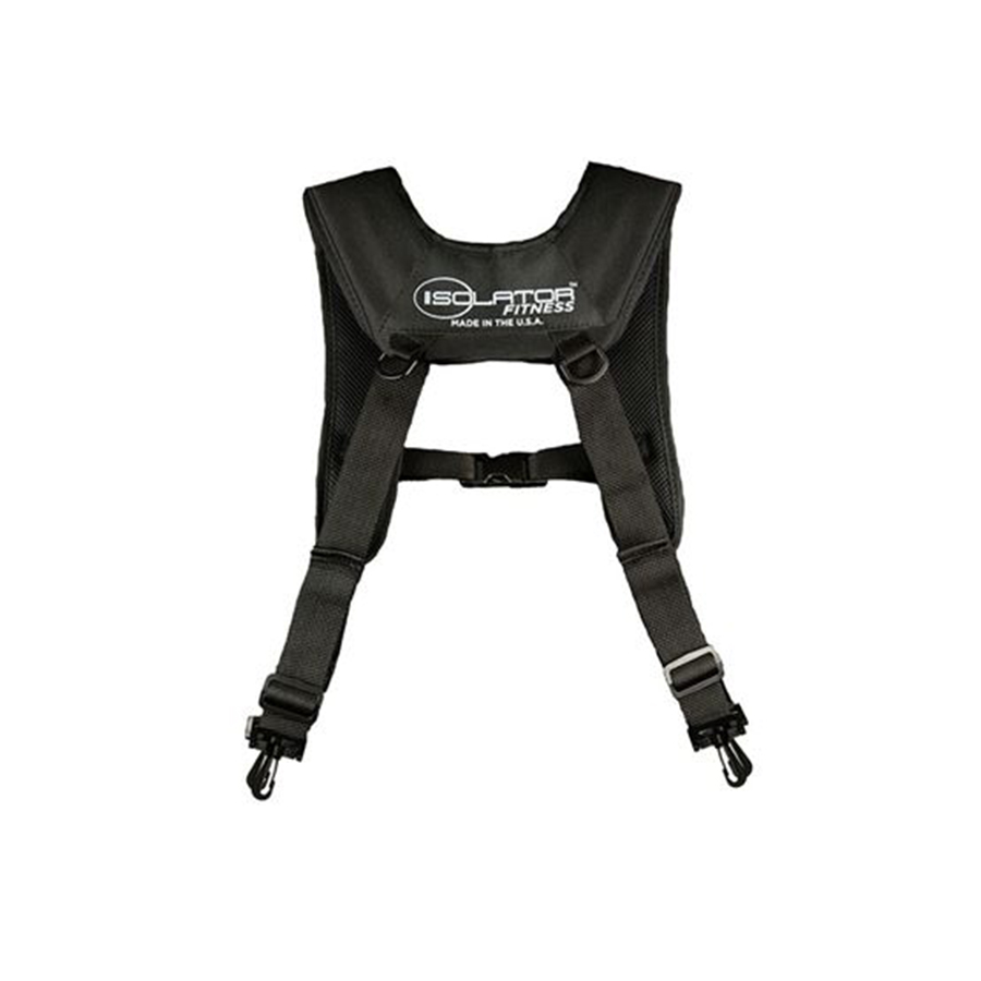 Isolator Fitness IsoBag Harness