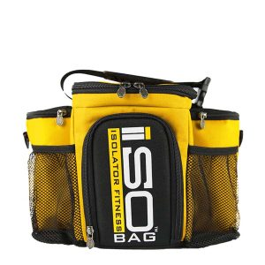 Isolator Fitness IsoBag (3 Meal) Full Colour
