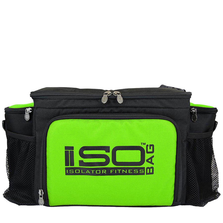 Isolator Fitness IsoBag (6 Meal)