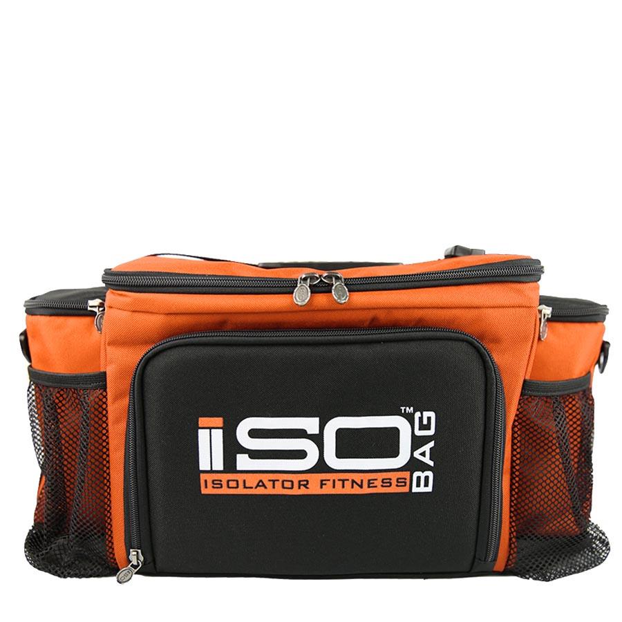 Isolator Fitness IsoBag (6 Meal) Full Colour