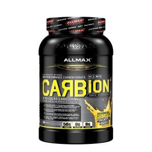 Allmax Nutrition Carbion+ (40 Serve) 1.08kg