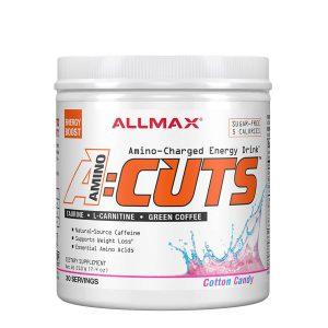 Allmax Nutrition Amino Cuts (30 serve) 210g