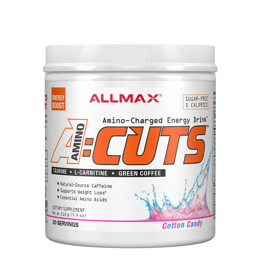 AllMax Nutrition Taurine (133 Serve) 400g