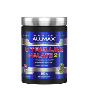 Allmax Citrulline Malate 2:1 (150 serve) 300g