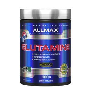 ALLMAX GLUTAMINE (180 SERVE) 1KG