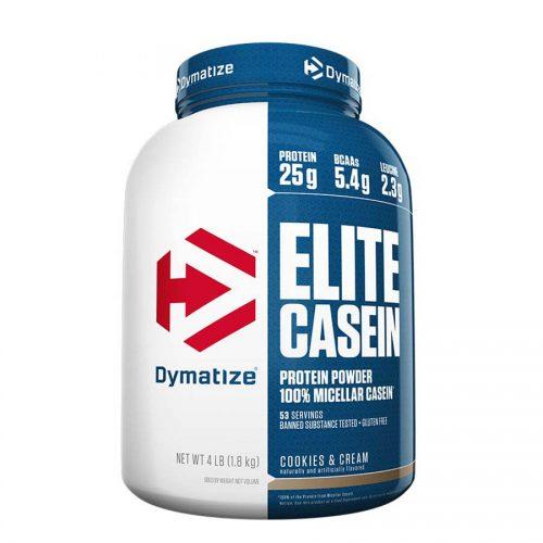 Dymatize Elite Casein (1.8kg)