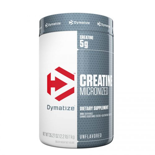 Dymatize Creatine (200 Serve) 1kg Unflavoured