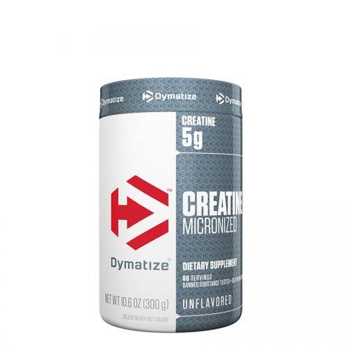 Dymatize Creatine (60 Serve) 300g