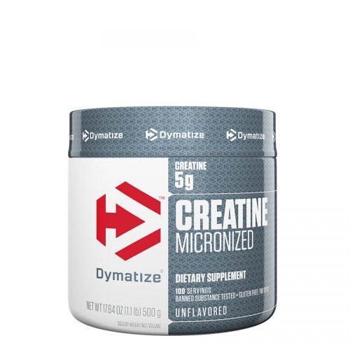 Dymatize Creatine (100 Serve) 500g Unflavoured