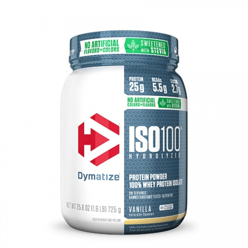 DYMATIZE ISO100 (NATURAL) 725g