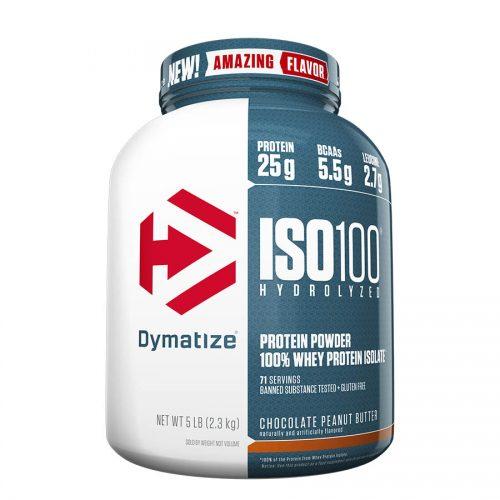 Dymatize ISO100 (2.3kg)
