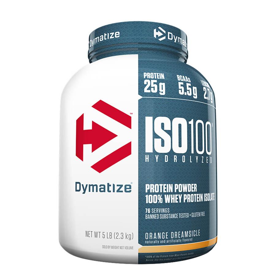 DYMATIZE ISO100 2.3KG