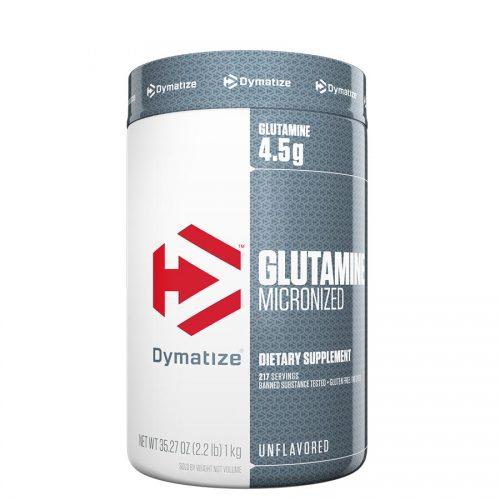 Dymatize Glutamine (213 serve) 1kg