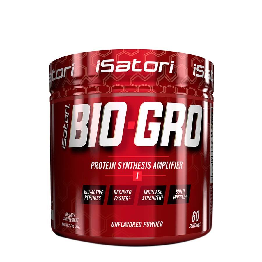 iSatori Bio-Gro (60 Serve) 90g Unflavoured