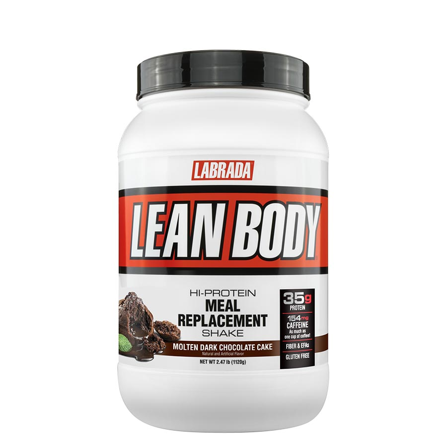 Labrada Lean Body Meal Replacement (16 serve) 1.12kg