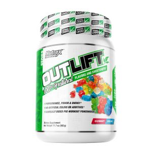 Nutrex Research OutLift Natural (20 serve) 502g