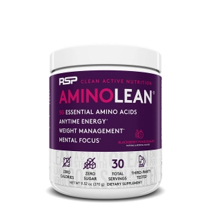 RSP Amino Lean (30 serve) 234g