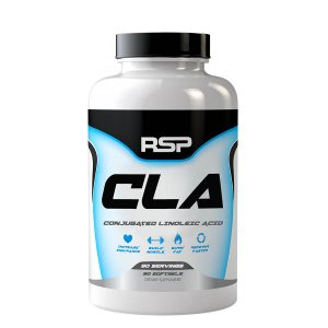 RSP CLA (90 Serve) 90 Capsules