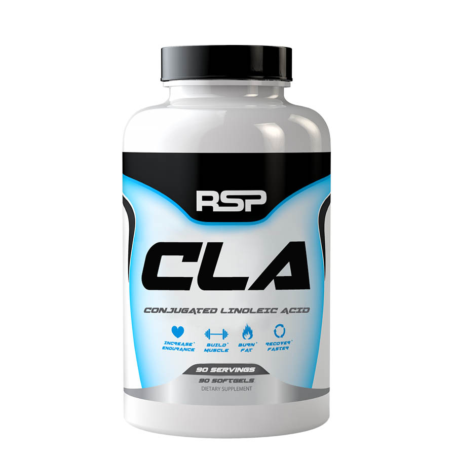 Rsp Nutrition Cla Capsules