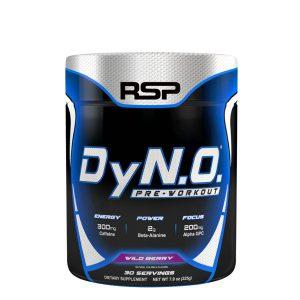 RSP DyNO (30 serve) 225g