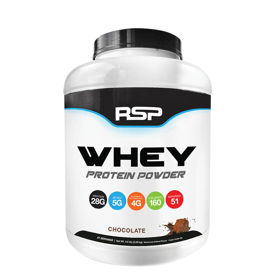 RSP WHEY 2KG
