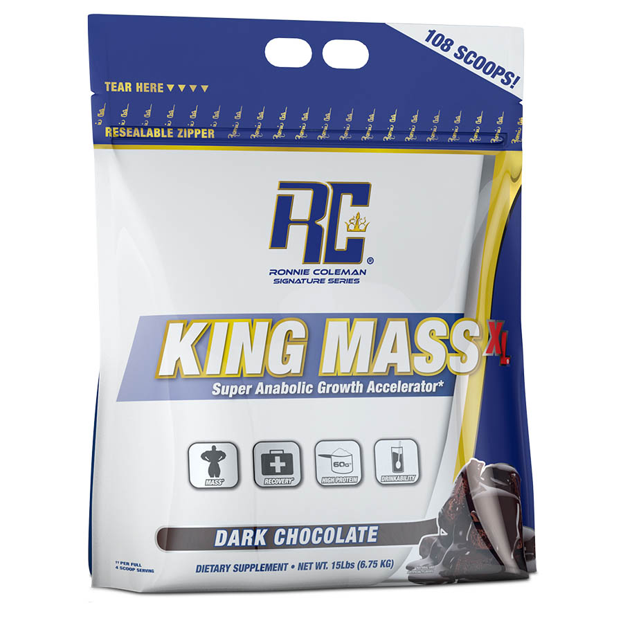 RONNIE COLEMAN KING MASS XL 6.75KG