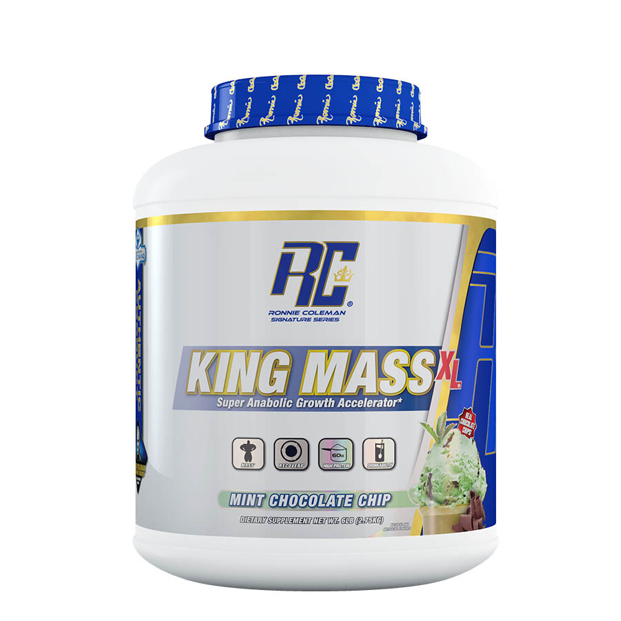 RONNIE COLEMAN KING MASS XL 2.8KG