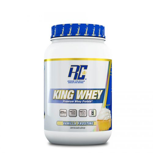 Ronnie Coleman Vital Edition Agmatine (60 Capsules)