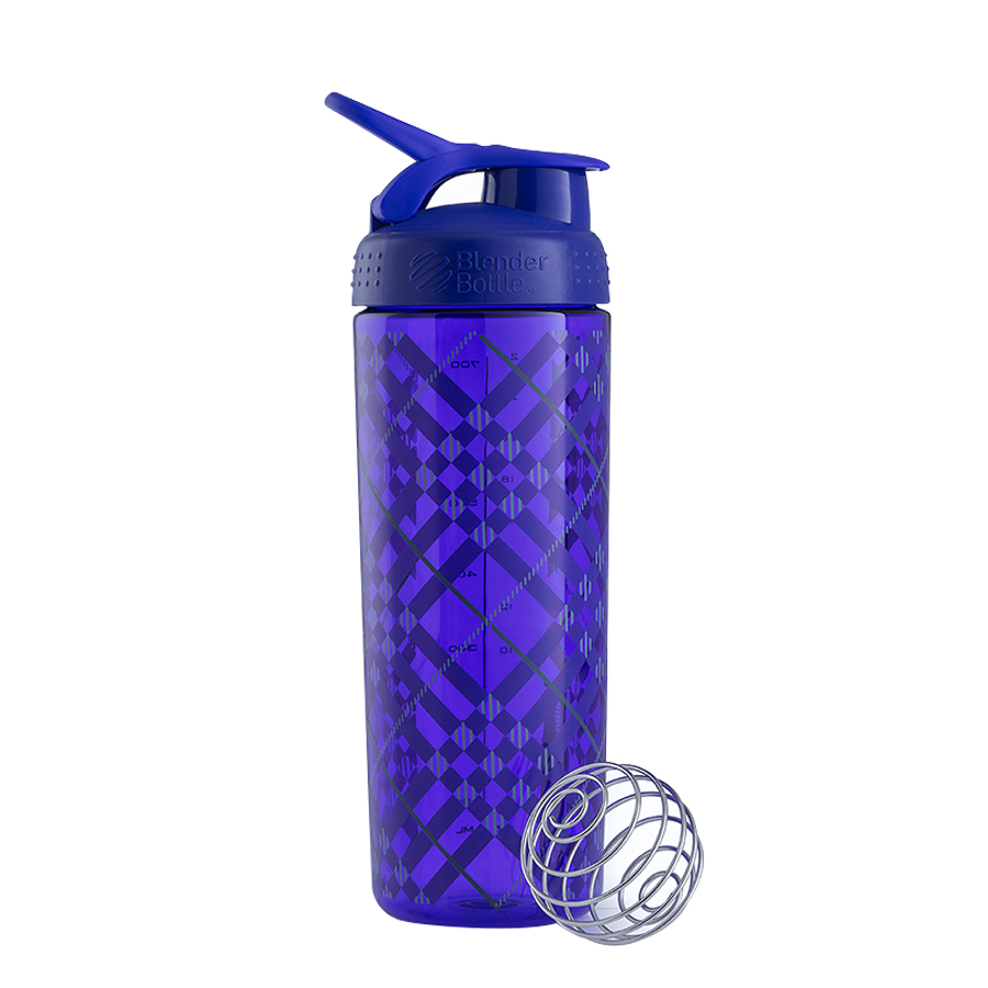 BLENDER BOTTLE SPORT MIXER SLEEK 825ML