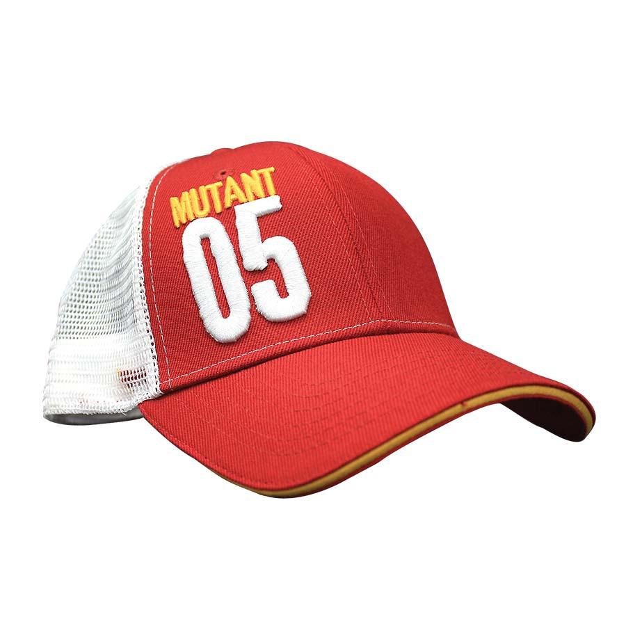 Mutant Cap – Truckers Snapback (Adjustable Size)