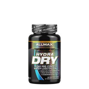 Allmax Nutrition Hydra Dry (28 serve) 84 Capsules