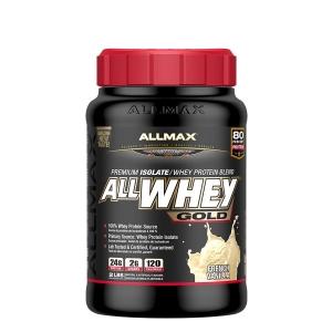 Allmax Nutrition All Whey Gold (907g)