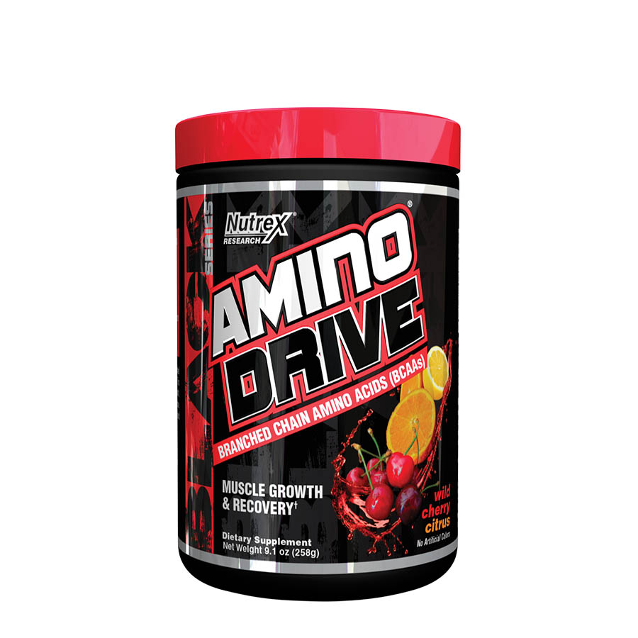 Nutrex Research Amino Drive (30 Serve) 258g