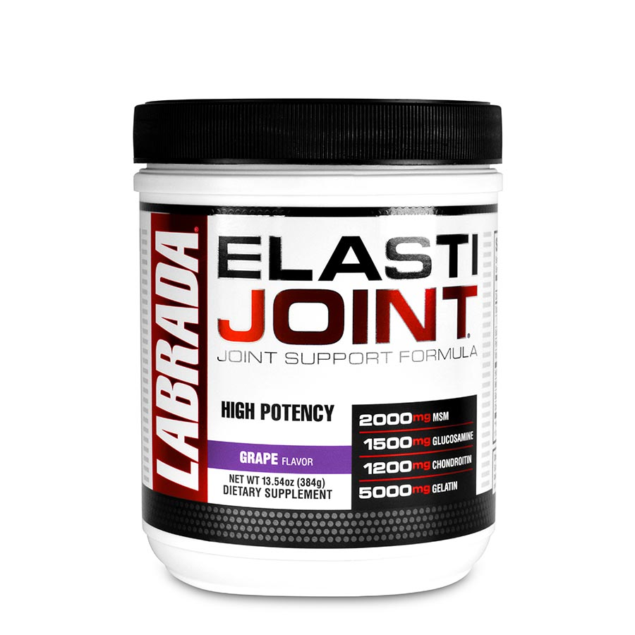 Labrada ElastiJoint (30 Serve) 384g