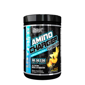 Nutrex Research Amino Charger + Hydration (30 serve) 351g