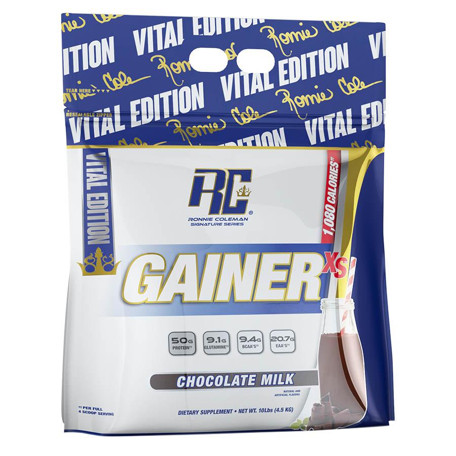 RONNIE COLEMAN GAINER XS 4.5kg