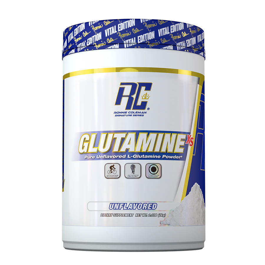 Glutamine: Health Benefits & Muscle Recovery- Thomas ...