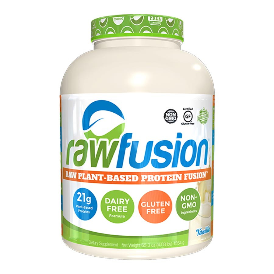 RAW FUSION (60 SERVE) 1.8KG