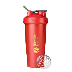 Blender Bottle Classic Special Edition Cayenne (825m)