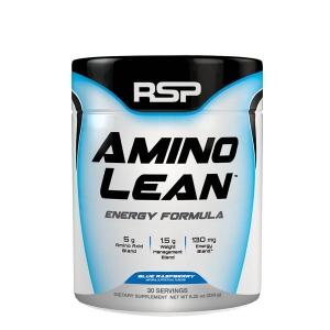RSP Nutrition Amino Lean (30 Serve) 234g