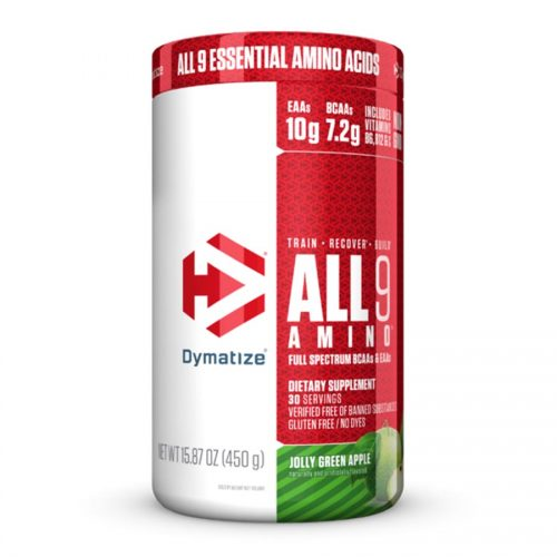 DYMATIZE ALL9 AMINO (30 SERVE) 450G