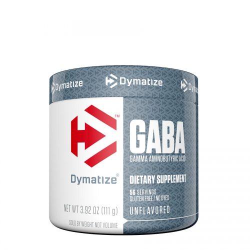 Dymatize GABA (56 Serve) 111g