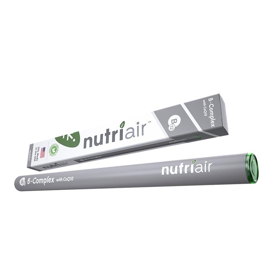 Nutriair B-Complex (Single 200 Inhilations) Diffuser