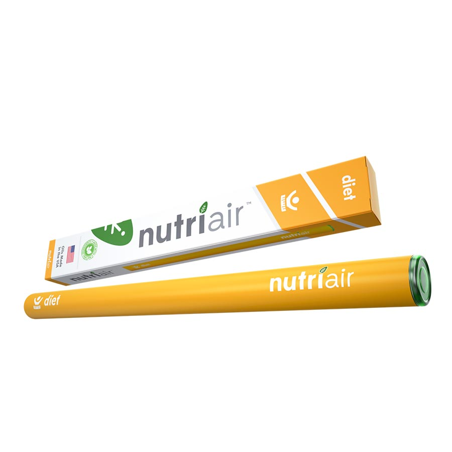 Nutriair Diet (Single 200 Inhilations) Diffuser