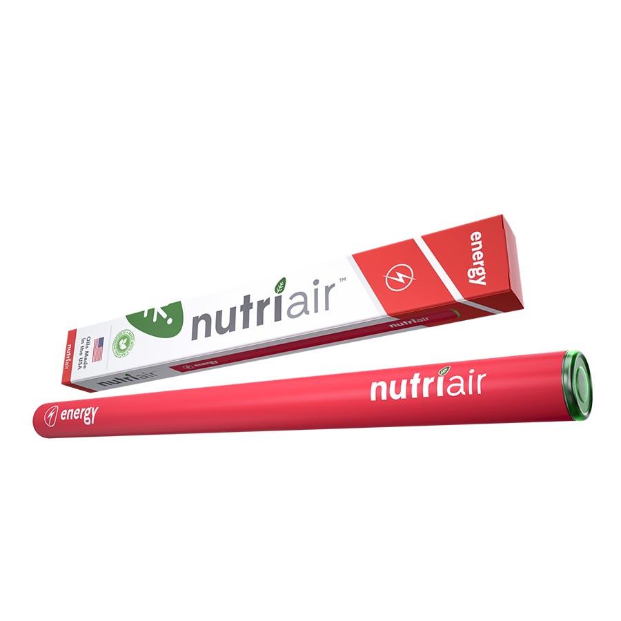Nutriair Energy (Single 200 Inhilations) Diffuser