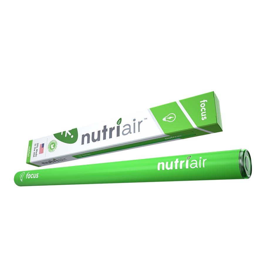Nutriair Focus (Single 200 Inhilations) Diffuser