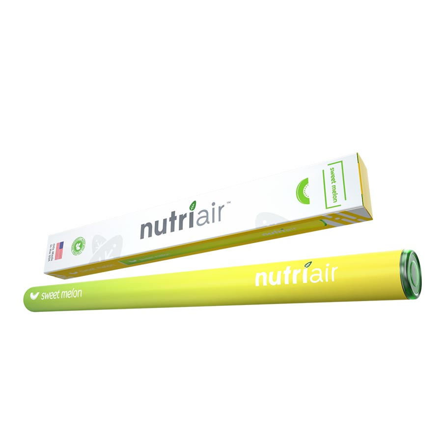 Nutriair Sweet Melon (Single 200 Inhilations) Diffuser