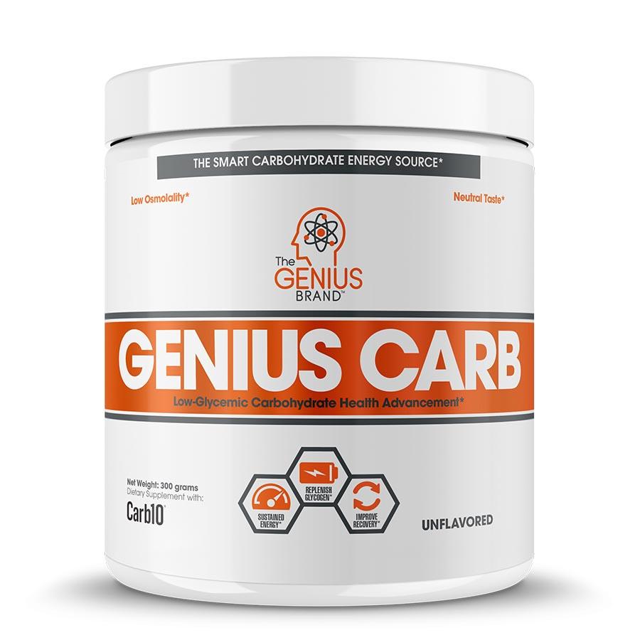 The Genius Brand Carb (30 serve) 300g