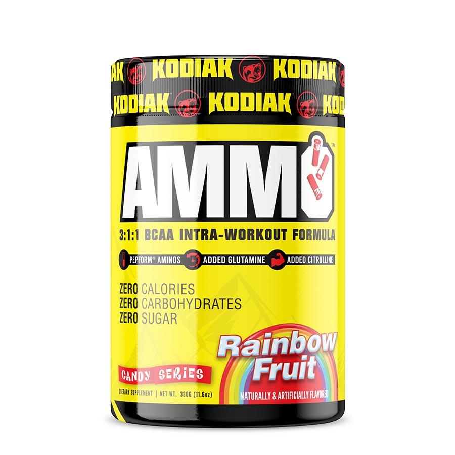 Kodiak Ammo (30 serve) 330g